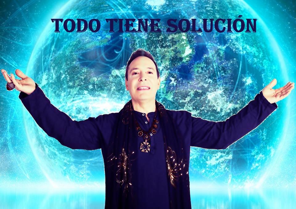 Maestro Joao Vidente El Elegido santeria runas tarot candombe chamanica esoterismo