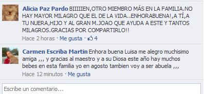 Testimonio Luisa García 2
