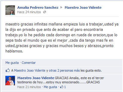 Testimonio de Amalia Pedrero (2)