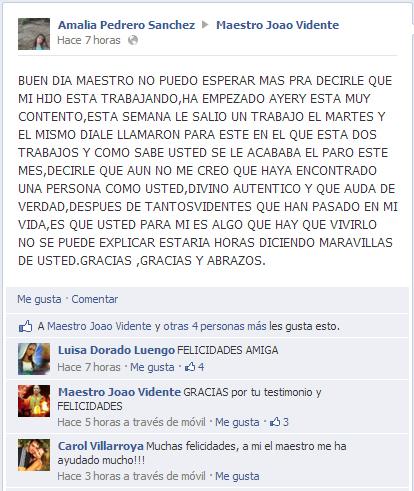 Testimonio de Amalia Pedrero (3)