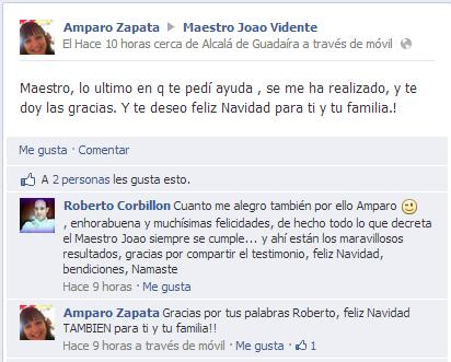 Testimonio de Ampao Zapata