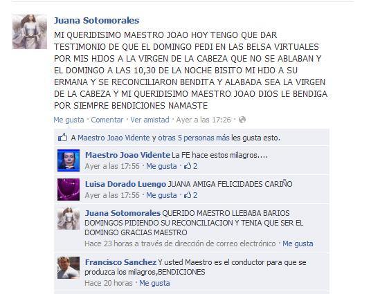 Testimonio de Juana Sotomorales (2)