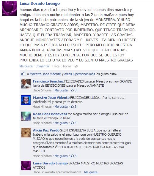 Testimonio de Luisa Dorado (3)